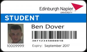 Student I.D